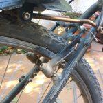 Frenos V-Brake