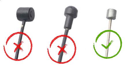Sustituir cable de cambios